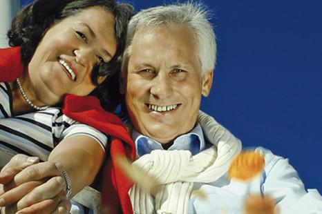Lepiej zapobiegać procesowi starzenia się